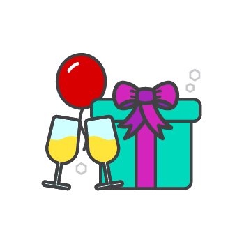 Party Supplies and Rental